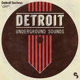 João Ricardo - We Have Detroit (Set Junho 2016 tribute to techno)