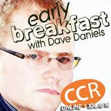 Early Breakfast - #HomeOfRadio - 27/07/17 - Chelmsford Community Radio