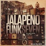 Jalapeno Funk vol.7 Mixed by Funky Power