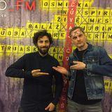 DEN_FM (José González) 29.1.2017