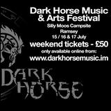 Dark Horse Festival 2016 - Ballagroove DJs Promo