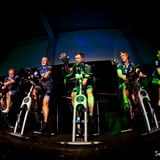 """Indoor Cycling november 2014 """"Follow Me"""" Sessions"""