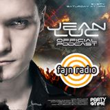 Jean Luc - Official Podcast #117 (Party Time on Fajn Radio)