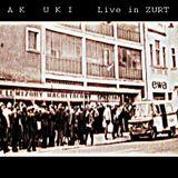 Plaża Zachodnia presents Ak Uki Live in ZURT rehersal mixtape 2014
