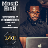 Music High Radio Show - Episode 7