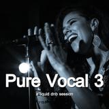 Pure Vocal 3: A Liquid DnB Session