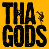 An Evening With Tha Gods, the 4th Episode - part 1