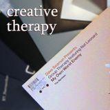 Creative Therapy - a progressive house mix