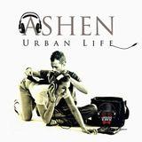 progressive techno live set ASHEN (URBAN LIFE)