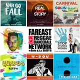 Far East Reggae Dancehall Network March Extra