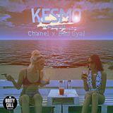 KESMO presents CHANEL x BAD GYAL