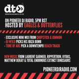 Data Transmission Radio Show 026 - Hosted by Eagles & Butterflies