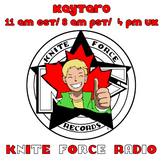Kniteforce Radio 2017-12-28 - Kaytaro's Cover Set