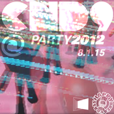 CND9 @ POOL PARTY 2012 8.1.15