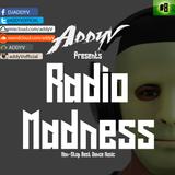 Radio Madness #8 (Go Insane!)