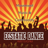 Ecstatic Dance Amsterdam DJ Set 03042016