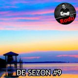DJ RADU - DE SEZON #9 (02.06.2017)