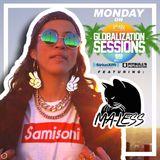Globalization Sessions (08.07.17) w/ Ma-Less