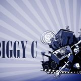 DJ Biggy C Jo'Burg 2011