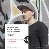 (DEC 2018) DeepClass Radio Show / Ibiza Global Radio - Mixed by Sebbe Hosted by Fer Ferrari
