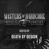 Official Masters Of Hardcore Podcast 166 by Death by Design