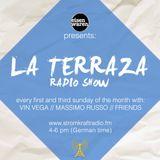 La Terraza Radio Show Mix Germany - 2014