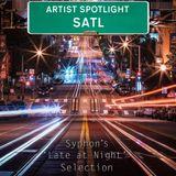 Artist Spotlight: Satl - Syphon's 'Late at Night' Selection