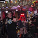 Radio Free Brighton Interview with Mad Dog Collective