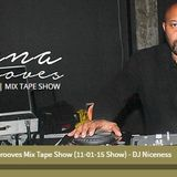 NEW 9th NOV Neo2soul INNAGROOVES |MIX TAPE SHOW