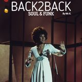 Soul Essentials [ Back2Back Soul&Funk ]