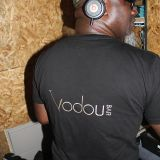 CLASSIC ZONE LIVE AT VODOU BAR -6-13-13