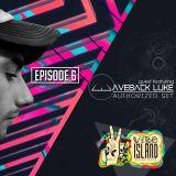 Vibe Island - EP 6 ( Featuring WAVEBACK LUKE )