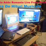 Inregistrare Radio Addo  8-9-2017 Ora De Hituri Muzicale.!!!