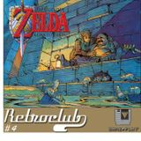 Retroclub #4 – The Legend of Zelda: A Link to the Past