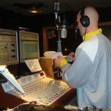 Ghost Friday Drive radio show