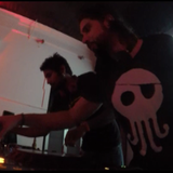 Asvajit B2B Geve - Border Movement Lounge DJ Set (23.05.2014)