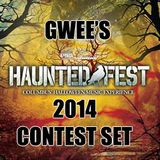 Gwee - HauntedFest 2014 Contest DJ Set (House, Trance, Brostep, Drumstep, DnB)