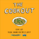 The Cookout 029: Cosmic Gate