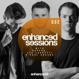Enhanced Sessions 532 with Kapera, Leo Lauretti & Paul Arcane