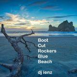 Boot Cut Rockers Blue Beach (dj ienz)