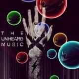 +The Unheard Music+ 1/8/19