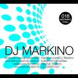 DJ Markino 018 - Morning Chill