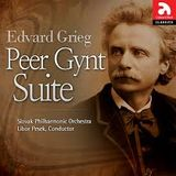 Edvard Grieg, a Norwegian idyl