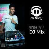 DJ Natty- Summer 2017 Mix