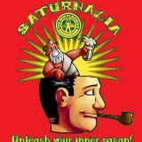 Saturnalia / Xmas Special!! - The Psych Apocalypse Radio Show - 25th December 2013