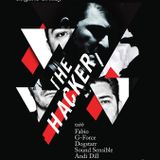 The Hacker - TOYTOY 2nd Birthday (2013.10.25 - Johannesburg)