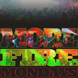 Live from More Fire Mondays 2-9-15