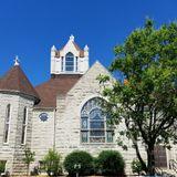 Lead Me On - September 30, 2018 Rev. Wendy McCormick