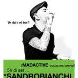 Pachamama  podcast: 003 sandrobianchi