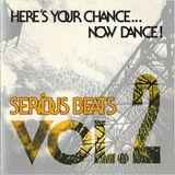 Serious Beats Vol.2 (1991)